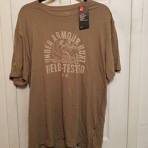 UA Hunt T-Shirt